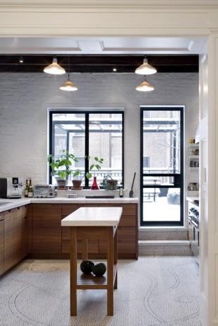 Design Element To Consider Black Windows Māk Interiors