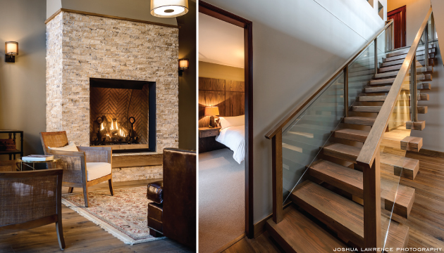 Interiors by Meade Design Group