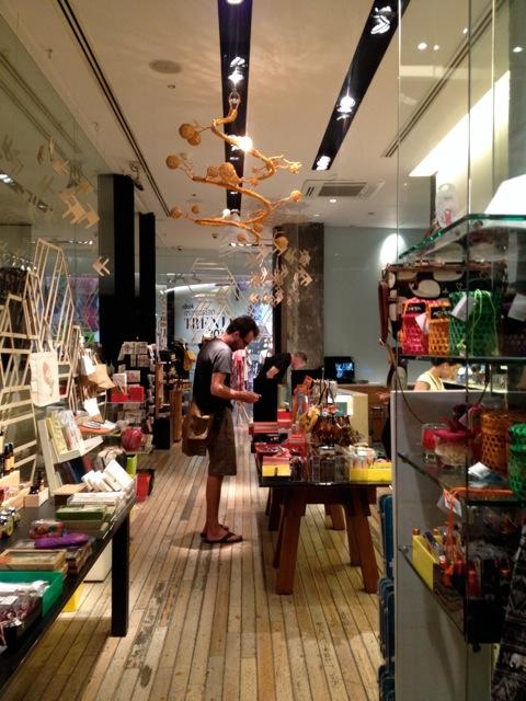 TCDC Shop