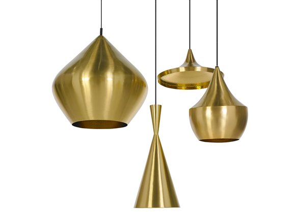 Tom Dixon Beat Light