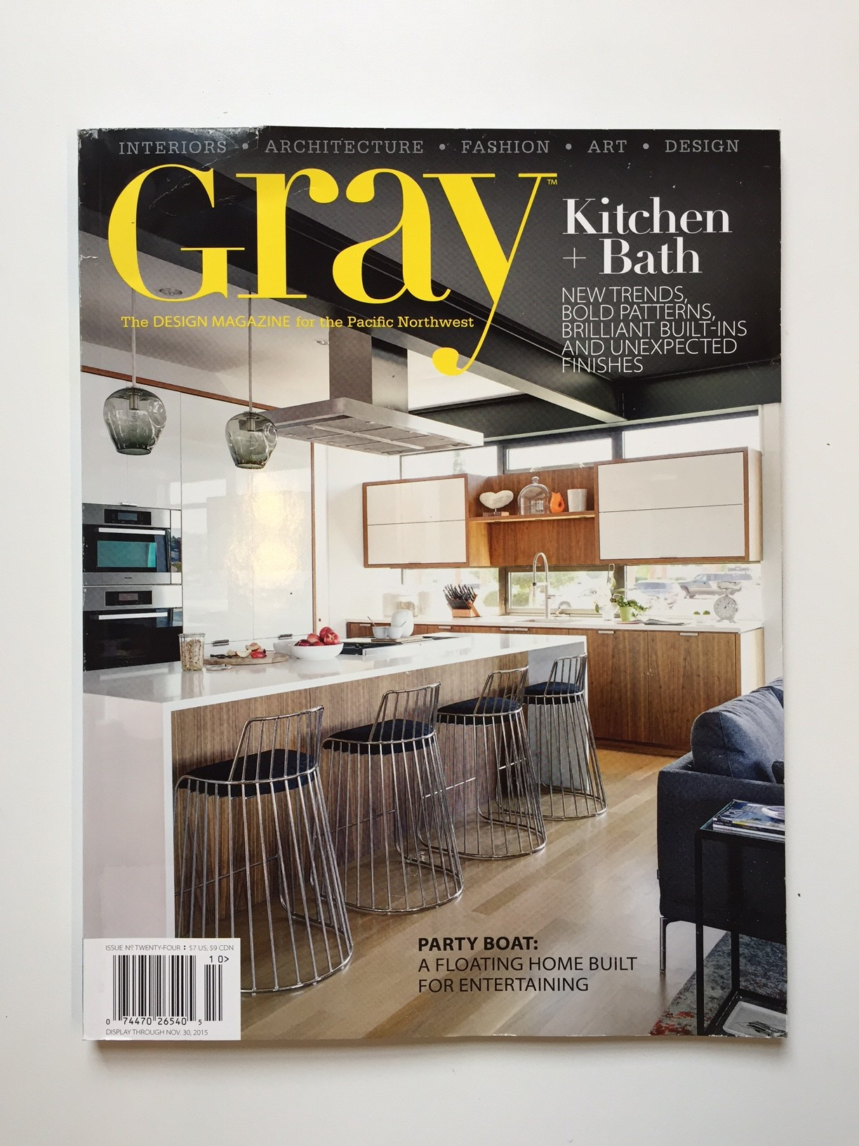 Gray_Magazine_Oct:Nov